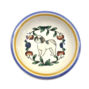 Shih Tzu ring dish / dipping bowl from shepherds-grove.com