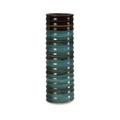 Aegean Ripple Vase - Sm