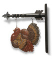 Hanging Turkey Replacement