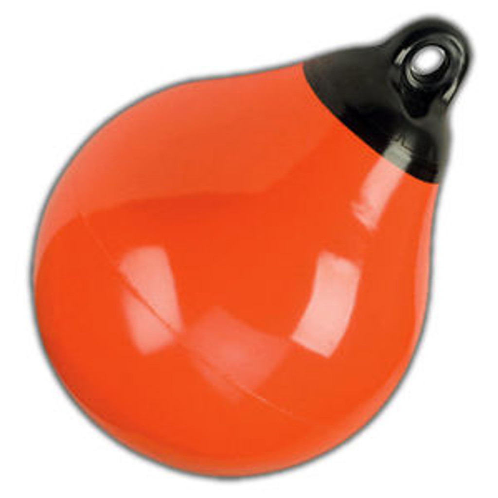 Taylor Made Tuff End Marine Buoy, 18""