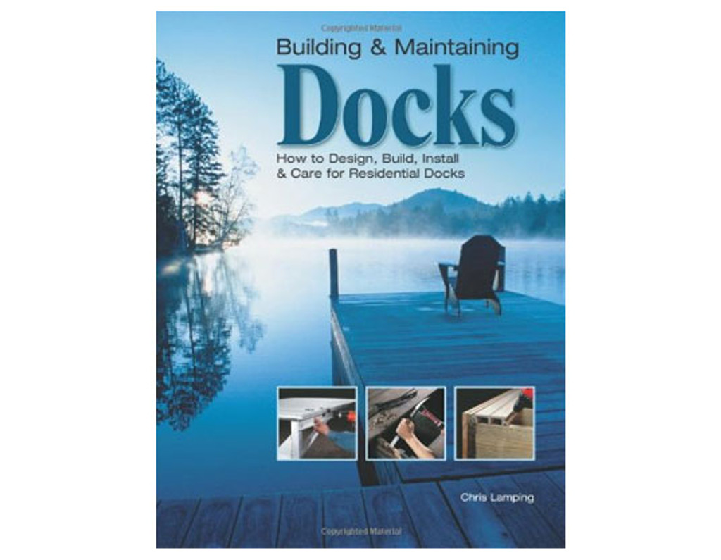 Building and Maintaining Docks Book