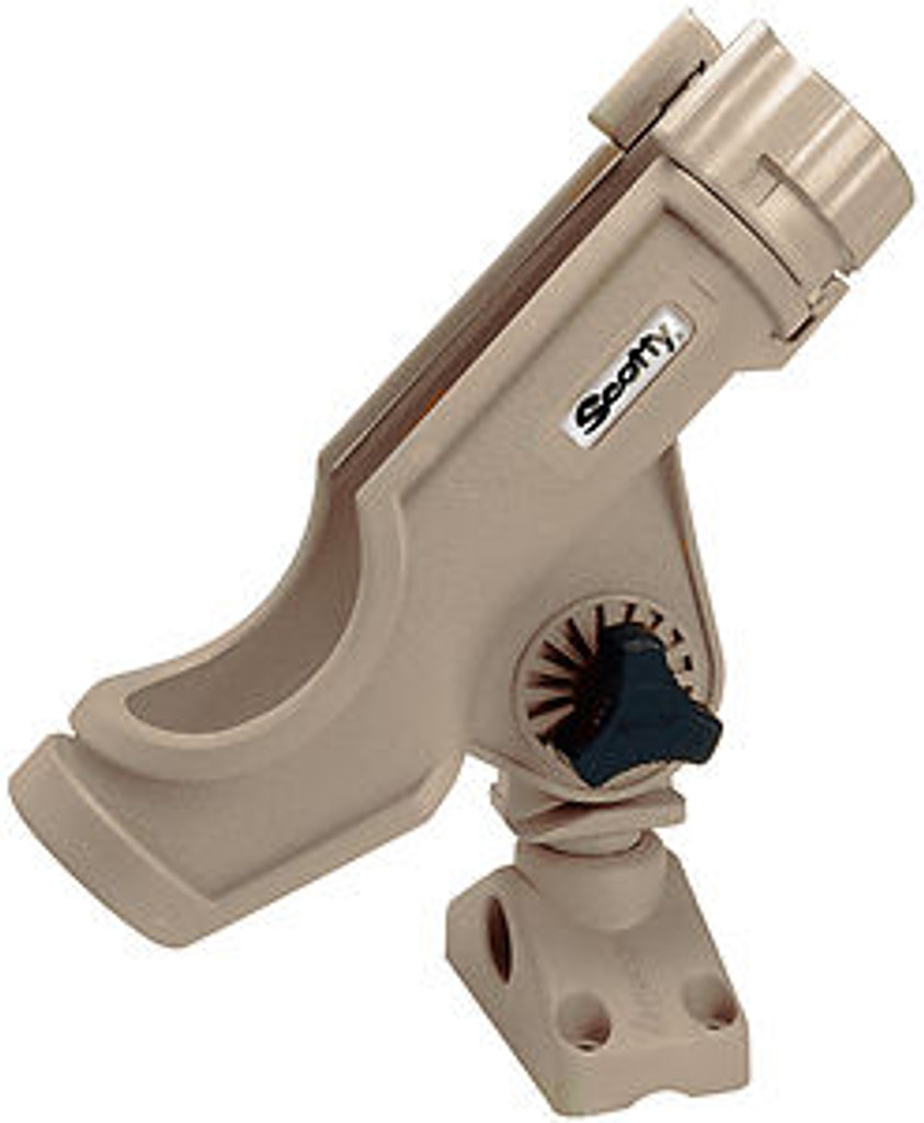 Scotty Powerlock Fishing Rod Holder, Sand