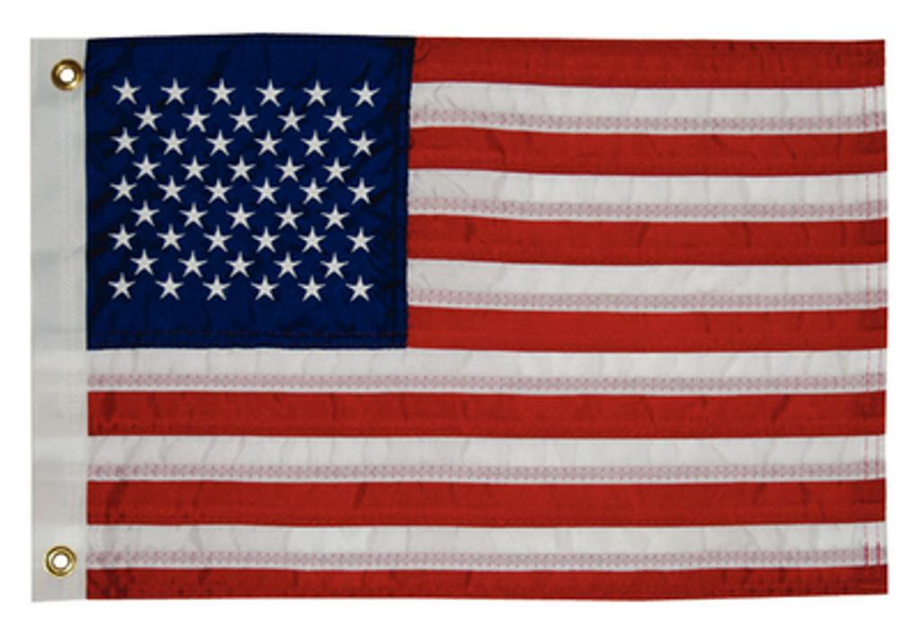 Taylor Made US Flag 30 x 48 Nyl-Glo