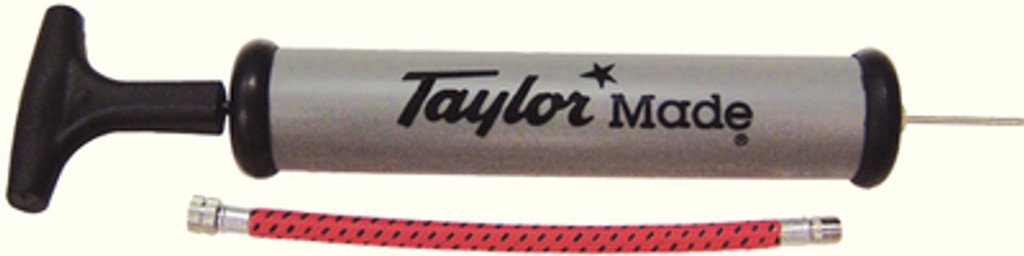 Taylor Made Fender Hand Pump w/ Hose Adapter