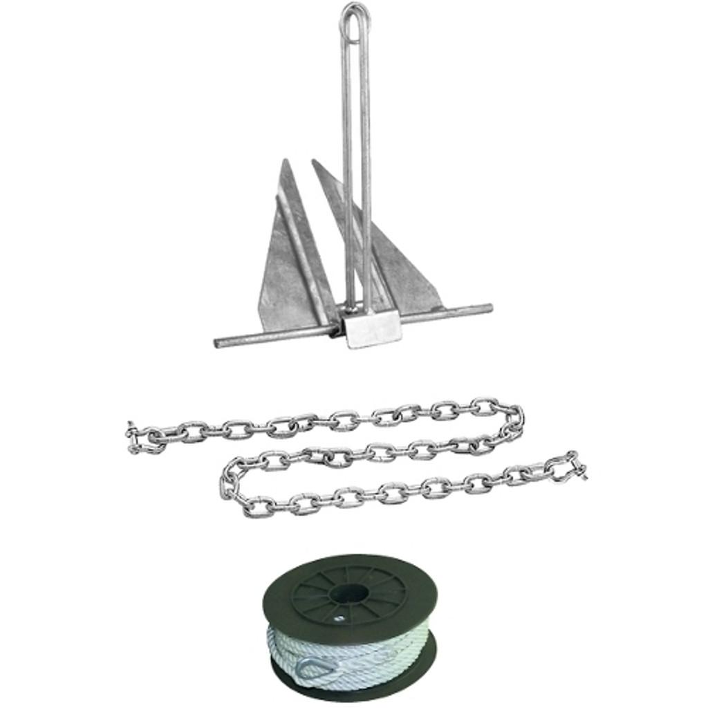 Seachoice 20'-24' Anchor Kit 10E