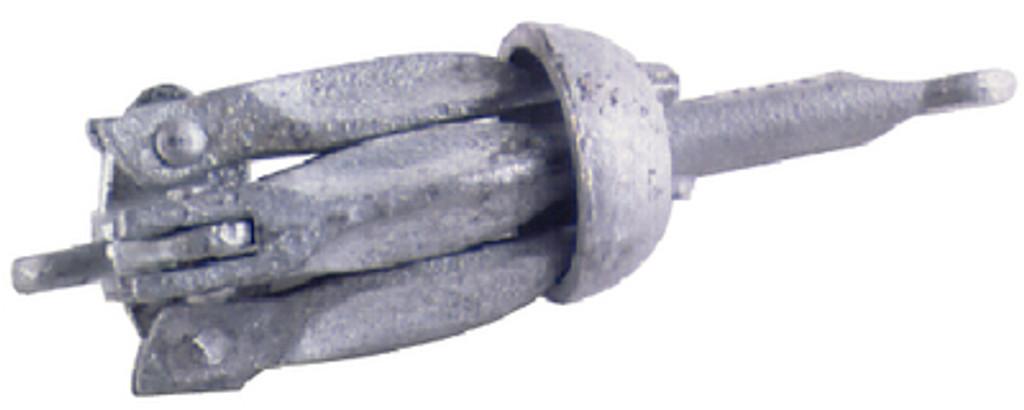 Seachoice Folding Grapnel Anchor 13 lb.