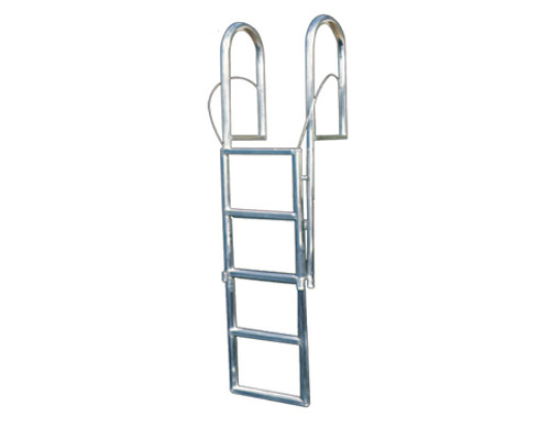 HarborWare Lifting Dock Ladders, 5-Step