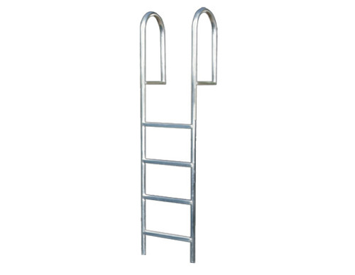 HarborWare Straight Dock Ladders, 3-Step