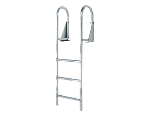 HarborWare Swing Dock Ladders, 3-Step