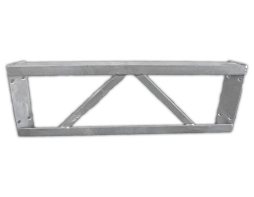 HarborWare Galvanized Steel Dock Finger Stabilizer