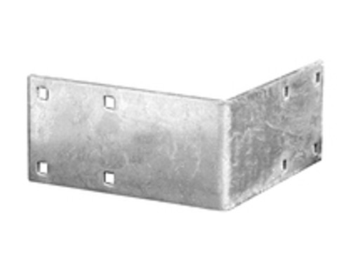 Tie Down Engineering 10x5-inch Outside Corner Bracket, Heavy-Duty