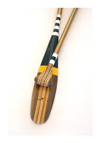 """Sanborn Canoe Co. Gitchi Gummi 58"""" Paddle"""
