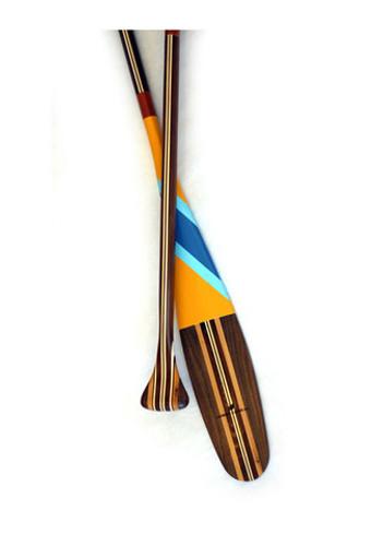 "Sanborn Canoe Co. Minnetonka 58"" Paddle"