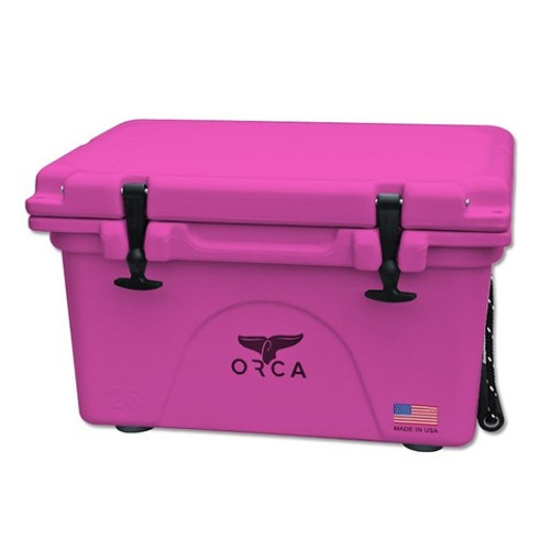 Orca Coolers 26qt Ice Chest