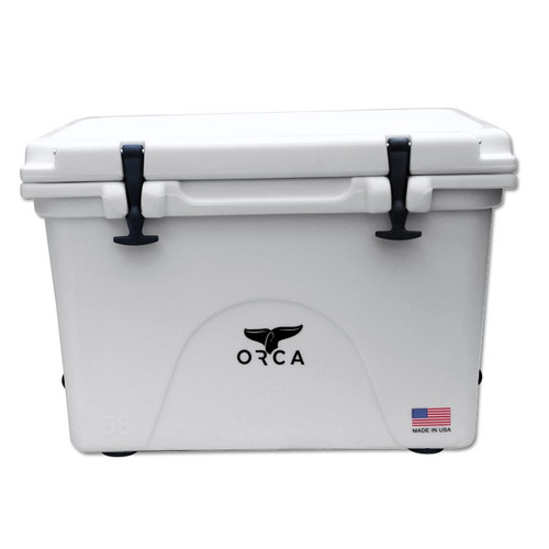 Orca Coolers 58qt Ice Chest