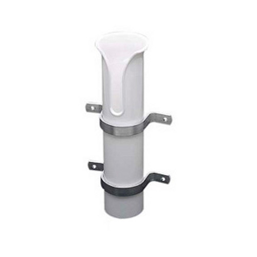 Seachoice PVC, Side Mount Fishing Rod Holder