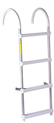 "Garelick 4 Step 7"" Hook Ladder"