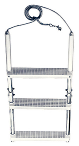 Garelick 1-3 Step Inflatable Ladder