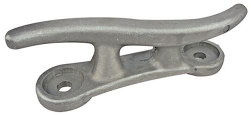 "Seachoice Cast Aluminum S-Dock Cleat, 15"""