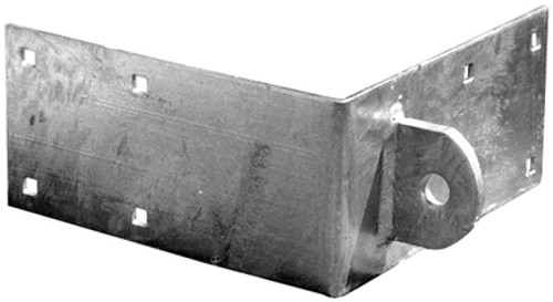 Tie Down Engineering Outside Corner Bracket and Connector, Male