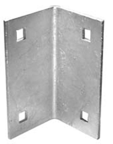 "Tie Down Engineering 2-1/2"" x 5"" Corner Angle Bracket"