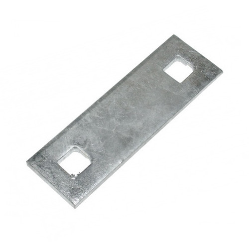 HarborWare Angle Bracket, Back Plate