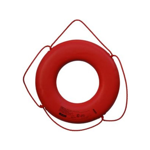 Cal-June GX Life Ring Buoy, 24""