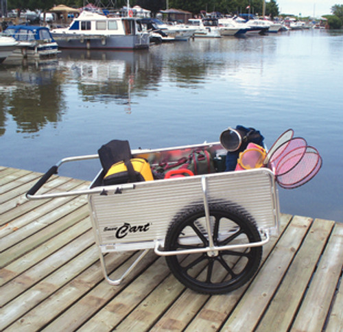 Dock Edge Smart Cart, Folding Dock Cart