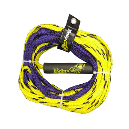Body Glove 2 Person Towable Rope w/ Spool