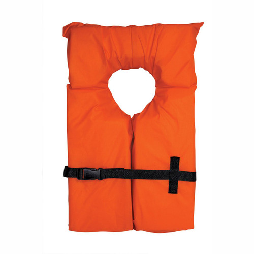 Kwik Tek Universal Life Vest, Youth Size, 12-Pack