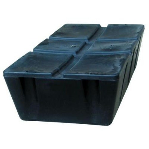 Howell, Dock Edge Dock Floats, 4 Sizes