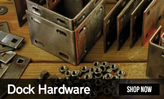 Dock Hardware at HarborWare