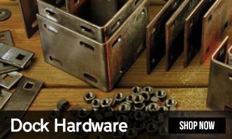 Dock Hardware at HarborWare