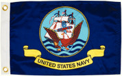 Taylor Made 12X18 Navy Flag