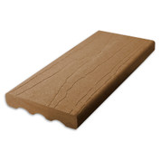 "HarborWare Composite Wood Decking Boards, 5""x12' (Box of 40)"