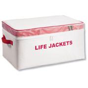 Kwik Tek Life Vest with Bag, 4-Pack