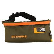Stearns PFD Fishing Belt Pack, Green
