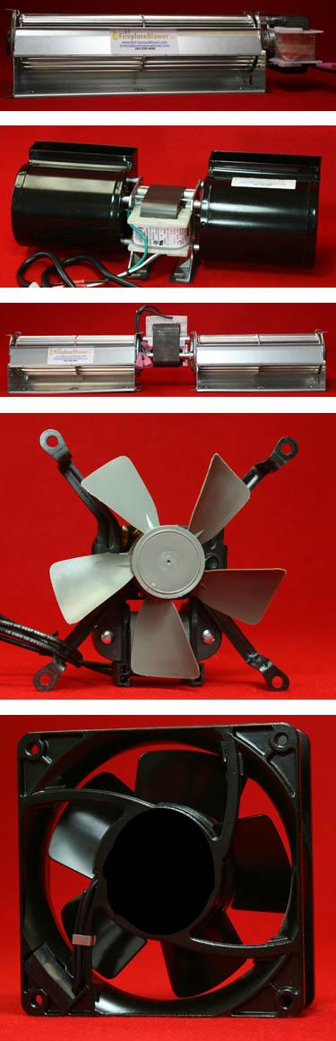 Fireplace Blower Replacement Blower Fireplace Fan