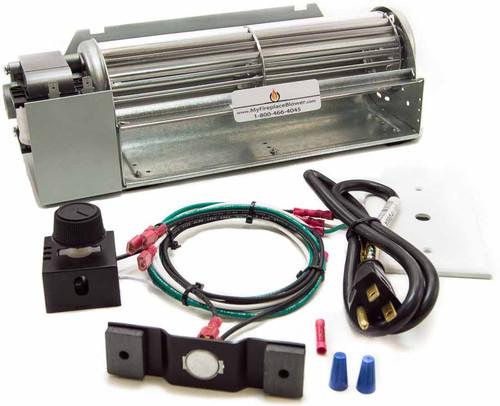 FBK-250 Fireplace Blower Kit for Superior Model FBK-250