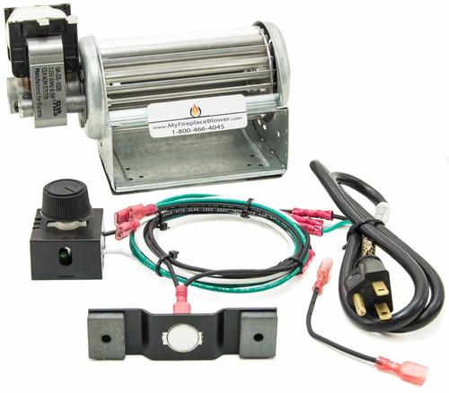 FK21 Blower Kit for Heatilator GNDC30 Gas Fireplaces