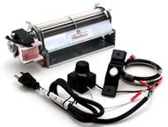 FK15 Fireplace Blower Kit for Heatilator - Front