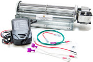 GFK4B Fireplace Blower Kit for Heatilator NBV3933I Fireplace Insert