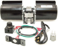FAB-1600 Blower Kit for Superior fireplaces