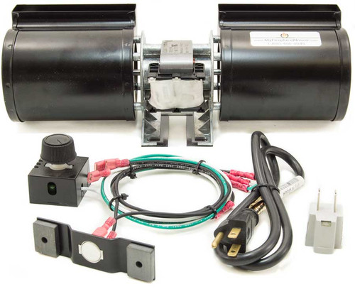 Fab 1600 Blower Kit Fireplace Blower Fan Kit For Superior Fireplaces