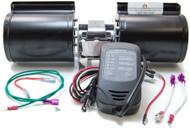 GFK-160A Fireplace Blower Kit for Heatilator - Heat & Glo Fireplaces
