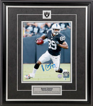Amari Cooper Oakland Raiders - Signed 8x10 Photo