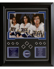 HANSON BROTHERS 13X16 FRAME
