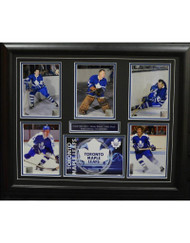 TORONTO MAPLE LEAFS 16X20 FRAME