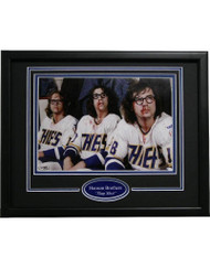 HANSON BROTHERS 11X14 FRAME