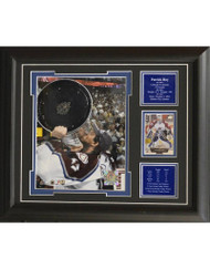 PATRICK ROY 13X16 FRAME - COLORADO AVALANCHE